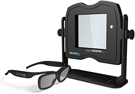 Volfoni SmartCrystal Pro Polarisateur pasiva 3D DLP Link para Acer ...