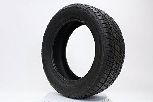 Cooper Discoverer H/T Plus All-Season Tire - 275/55R20 117T (2011 Chevy Silverado 20 Inch Tire Size)