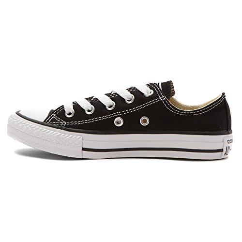 Converse - Chuck Taylor AS Core - 3J235 - Color: Blanco-Negro - Size: 27.0