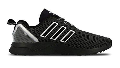 Adidas Zx Flux Racer - cblack/cblack/ftwwht, Größe:46 EU
