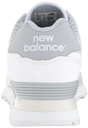 Nye Balance Mænds Mtl574na Hvid LFeeo3aec