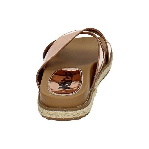 XTI , sandales femme 60%OFF