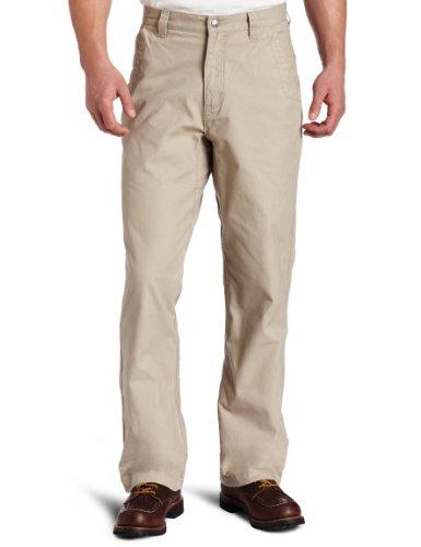 Mountain Khaki - Mountain Khakis Men's Original Mountain Pant Relaxed Fit Freestone 36W 32L