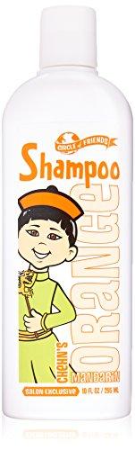 Circle Of Friends Chehn's Manderine Orange Shampoo, 10 oz by Circle Of Friends
