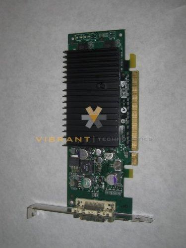 (NVIDIA Quadro NVS 280 64MB DDR PCI Express (PCI-E) DMS-59 Video Card)