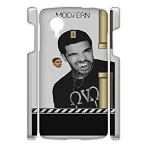 Google Nexus 5 Phone Case Drake Ovo Owl Q6A1158020
