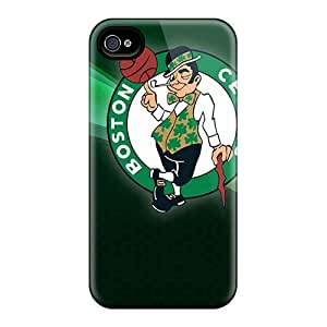 Cases Covers Compatible Iphone 4/4S Hot Cases/ Boston Celtics