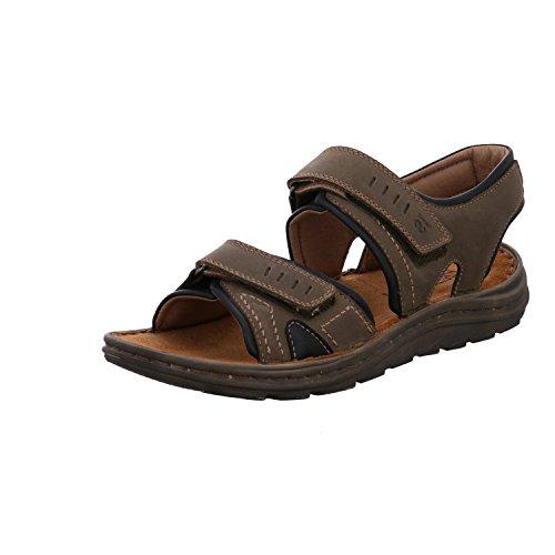 Josef Seibel Raul 19 Mens Casual Sandals 45 EU/12 D(M) US Olive mTdO24CC