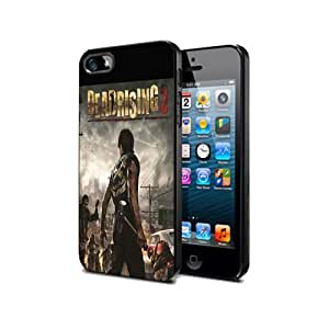 Dead Rising 3 Game Case For Google Nexus 5 Hard Plastic Cover Case Ndr01