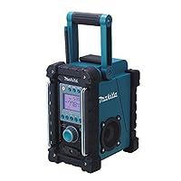 Makita BMR100  Baustellenradio