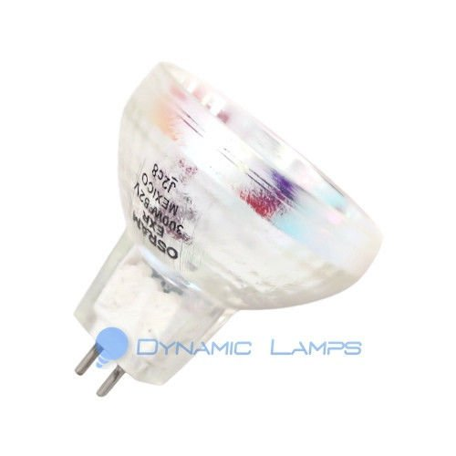 54392 EXR Osram 300W 82V MR13 Halogen Slide Projector Lamp .#GH45843 3468-T34562FD91387