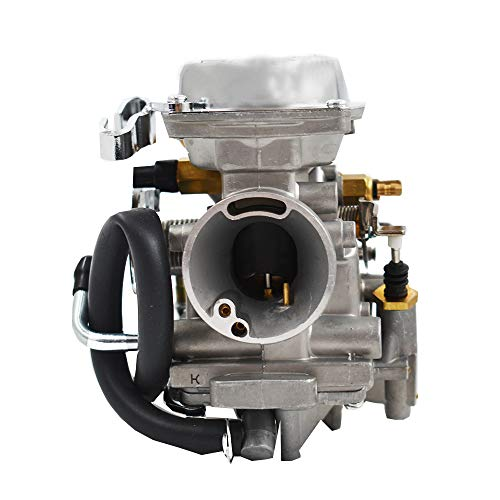 (NEW CARBURETOR for YAMAHA VSTAR 250 VIRAGO 250 ROUTE66 XV250 1988-2014 CARB)