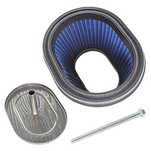 USPEEDA Air Filter Cleaner Element for Yamaha Blaster 200 YFS 200 1988-2006 Replaces 2XJ-14451-00-00