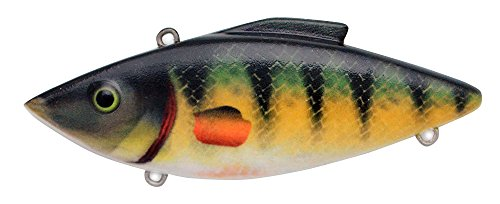 Billy Bay Bill Lewis RT284 Rat-L-Trap Fishing Equipment