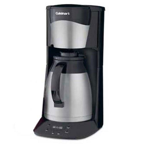 Remanufactured Cuisinart DTC 975BK Programmable CoffeeMaker