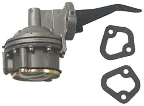 Fuel Drive System Stern - Sierra International 18-7266 Marine Fuel Pump for Mercruiser Stern Drive