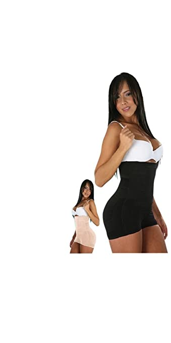 280947cc52df6 Image Unavailable. Image not available for. Color  Fajate Colombian Body  Shapers ...