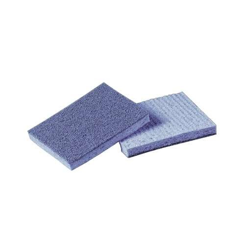 Scotch Brite Soft Scour Scrub (MCO9489 - Soft Scour Scrub Sponge, 3 1/2 X 5 In,)