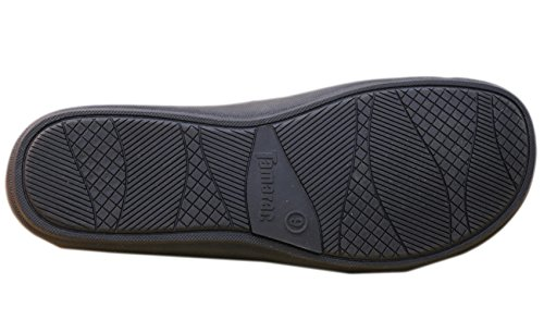Tamarac Av Tofflor Internationella Mens Prescott Slip-on Loafer Svart