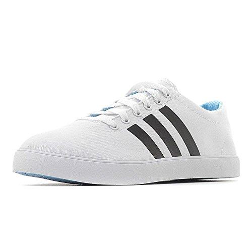 Adidas Easy Vulc VS - Zapatillas para Hombre Blanco