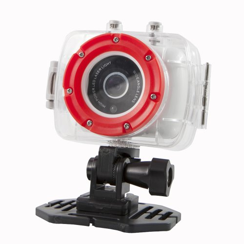Polaroid Waterproof Sports Action Camera
