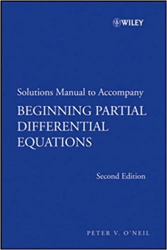 Differential equations livingpdfs book archive by peter v oneil fandeluxe Image collections