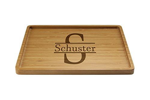 8 x 10 serving tray - 9