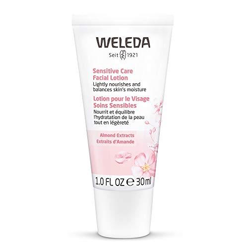 Weleda Sensitive Care Facial Lotion, 1 Fluid Ounce