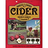 img - for Sweet & Hard Cider: Making It, Using It, & Enjoying It book / textbook / text book