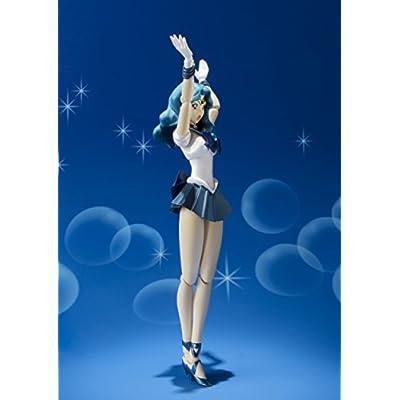 Bandai Tamashii Nations S.H.Figuarts Sailor Neptune