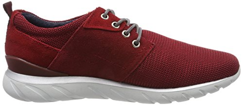 Bugatti Men's 322408026914 Trainers, Red Red (Red / Red 3030)
