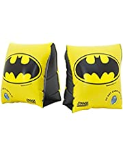Zoggs Z382400 JR Justice League Armband Batman 1-6y 25kg, Multi-colour