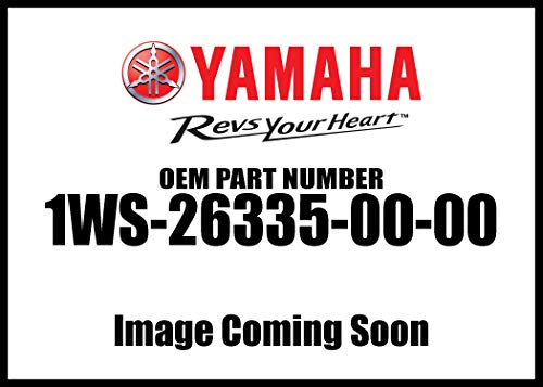 (Yamaha New OEM 1WS-26335-00-00 Cable, Clutch 1WS263350000)