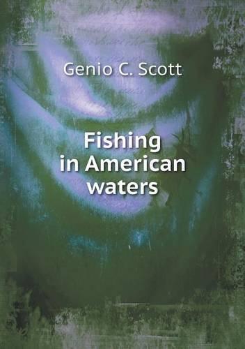 Download Fishing in American waters PDF