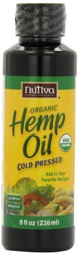 Nutiva Organic Hempseed 8 Ounce Unit
