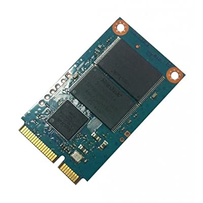 QNAP 256GB mSATA Cache Module for Turbo NAS Series Storage Systems [PN: FLASH-256GB-MSATA]