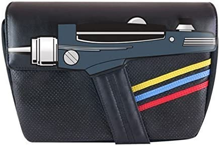 Star Trek: The Original Series Phaser Fanny Pack by The Coop: Amazon.es: Juguetes y juegos