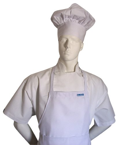 CHEFSKIN LIGHTWEIGHT COMFORTABLE CENTER ADJUSTABLE product image