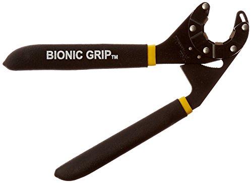 LoggerHead Tools BG8-01B-01 Bionic Grip, 8-Inch