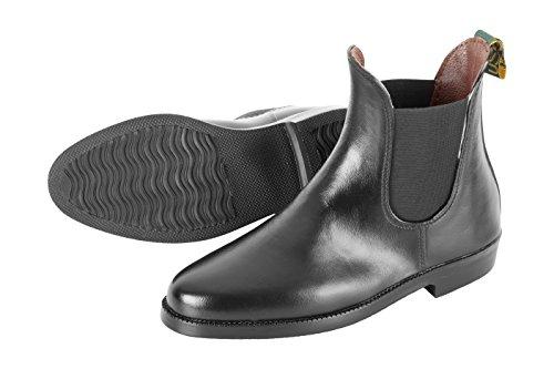 Noir Germany 23228 Usg Pro D'équitation Bottines United Ride Sportproducts OqgH8