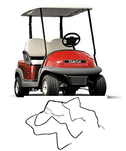 Golf Clubs & Equipment Club Car Precedent 2008.5-Up Golf Cart TAILLIGHT LIGHT KIT BUCKET HARNESS
