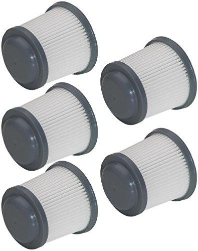 black decker pivot vac filter - 9