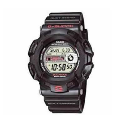 Casio G-Shock G9100-1 Men