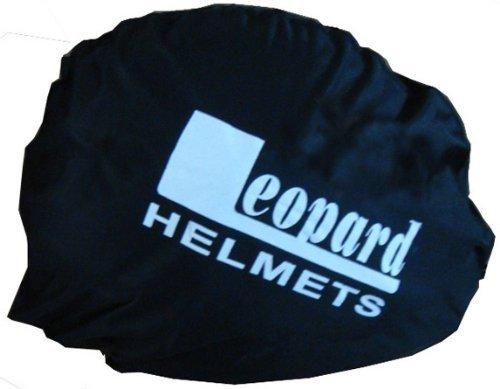 Leopard LEO-X16 Kids Motocross HELMET /& GOGGLES - Children Cub Dirt Quad Bike MX Motorbike Helmet Black XL 55cm