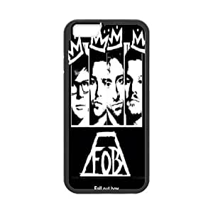 """LTTcase Custom Fall out boy Durable Case for iphone 6s plus 5.5"""""""