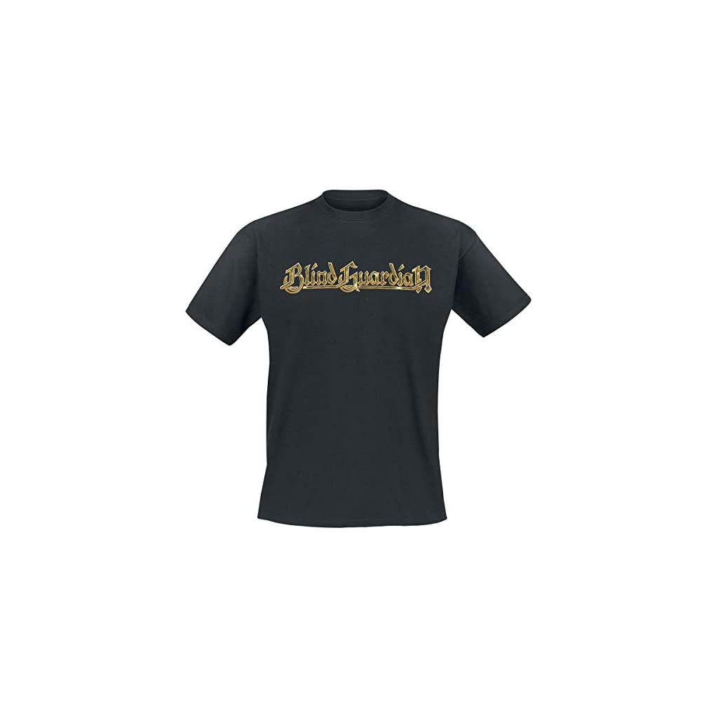 Blind Guardian Camiseta Hombre