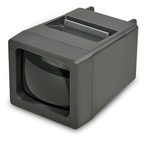 LED Lighted Illuminated 35mm Slide Viewer