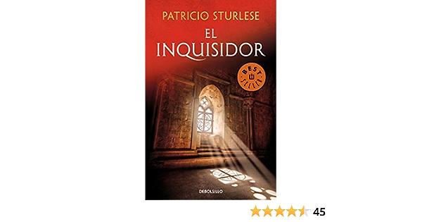 Ebook El Inquisidor By Patricio Sturlese