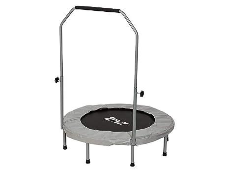 Crivit Fitness trampolín (Original Calidad Resistente) para ...