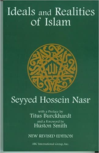 Ideals and realities of islam seyyed hossein nasr huston smith ideals and realities of islam seyyed hossein nasr huston smith 9781930637115 amazon books fandeluxe Image collections